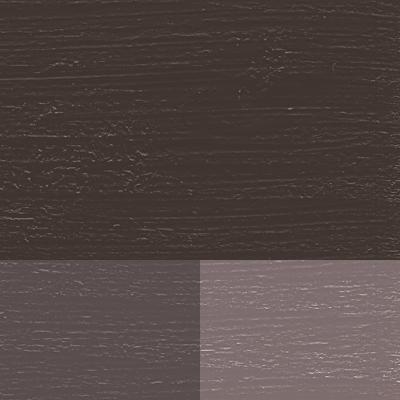 Järnoxidbrun linoljefärg