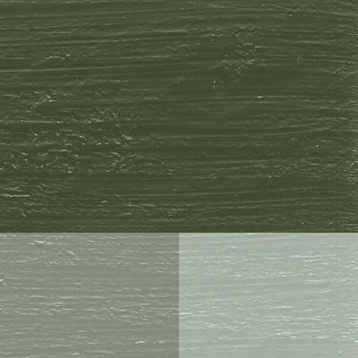 Köpenhamnsgrön linoljefärg