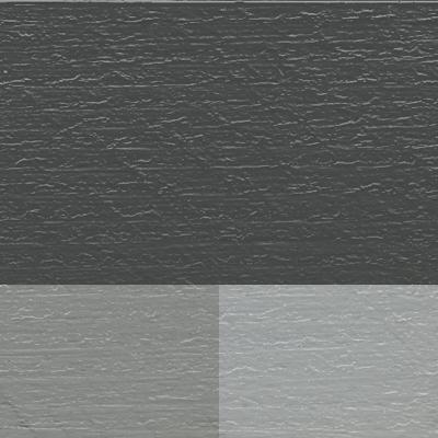 Mörkgrå linoljefärg