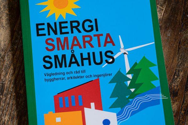 Energismarta småhus