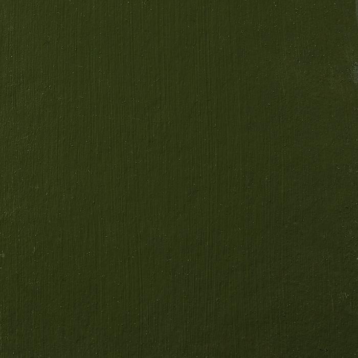 En annan grön linoljefärg
