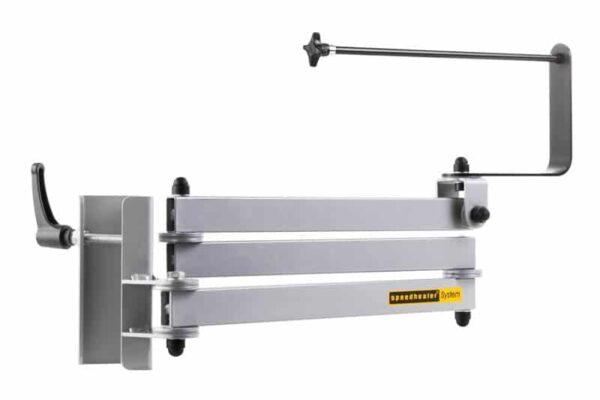 Speedheater Classic Arm